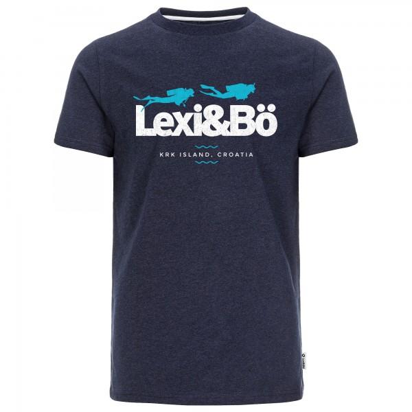 Lexi&Bö Herren T-Shirt
