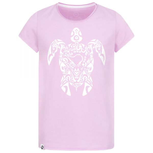 Tribal Turtle Girls T-Shirt