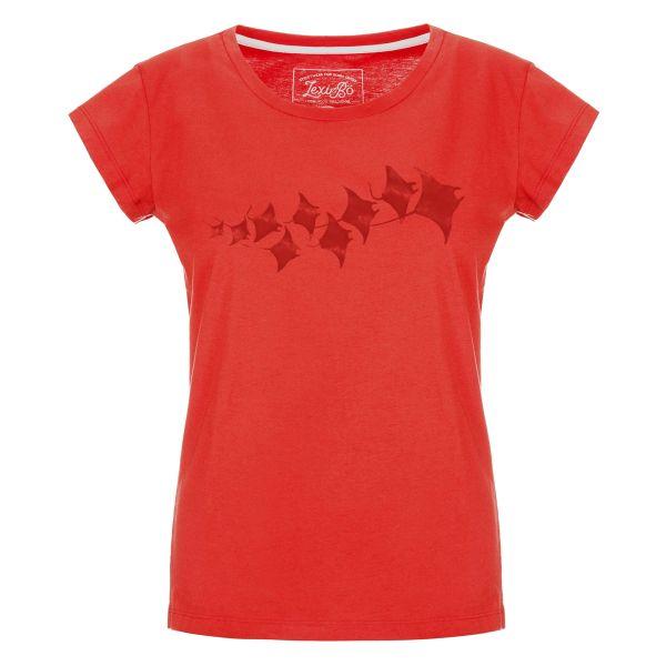 Manta Rays women's t-shirt