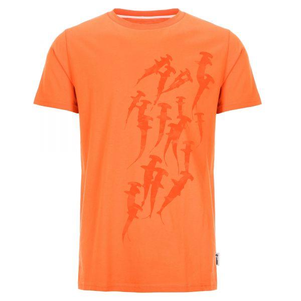 Hammerhead Swarm T-Shirt Herren