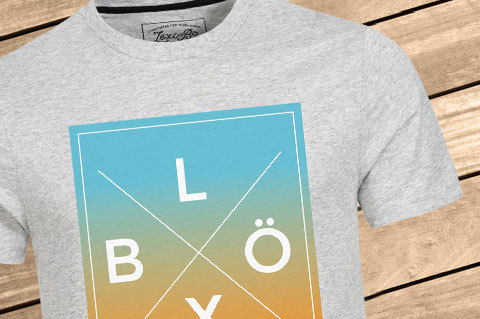 LXBO-Shirt-Men-melange