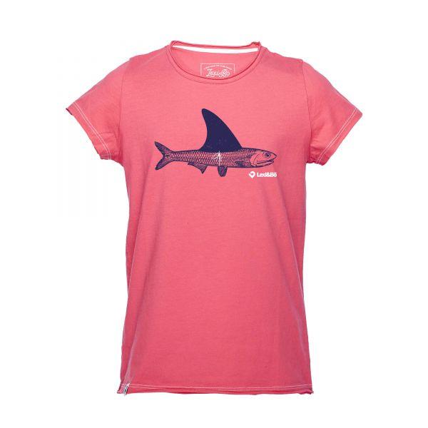Sharkdine Mädchen T-Shirt