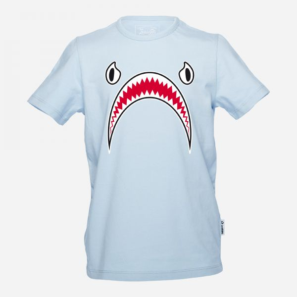 Shark Bite Jungen T-Shirt