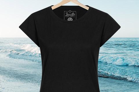 Women-basic-style-t-shirt-basalt