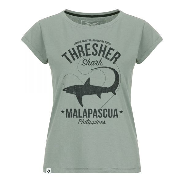 Thresher Shark Damen T-Shirt