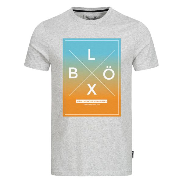 LXBÖ T-Shirt Herren