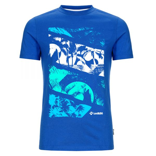 At the beach T-Shirt Herren