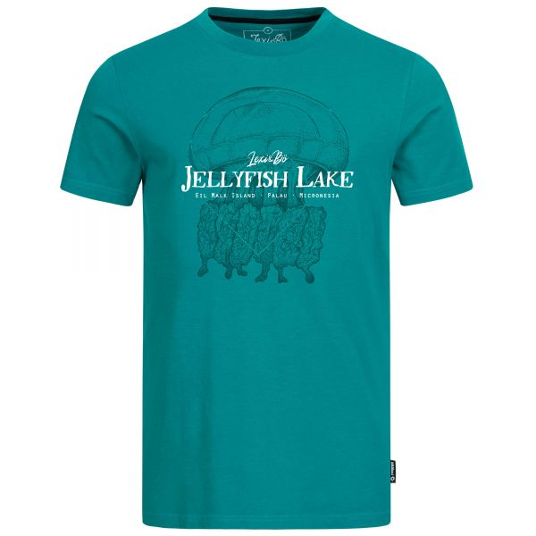 Jellyfish Lake Palau Men's T-Shirt