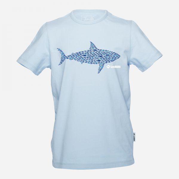 Smart Sardines Jungen T-Shirt