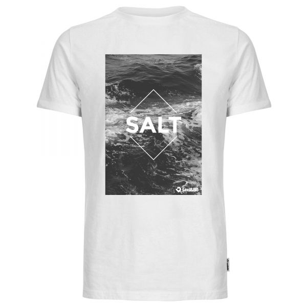 SALT T-shirt men