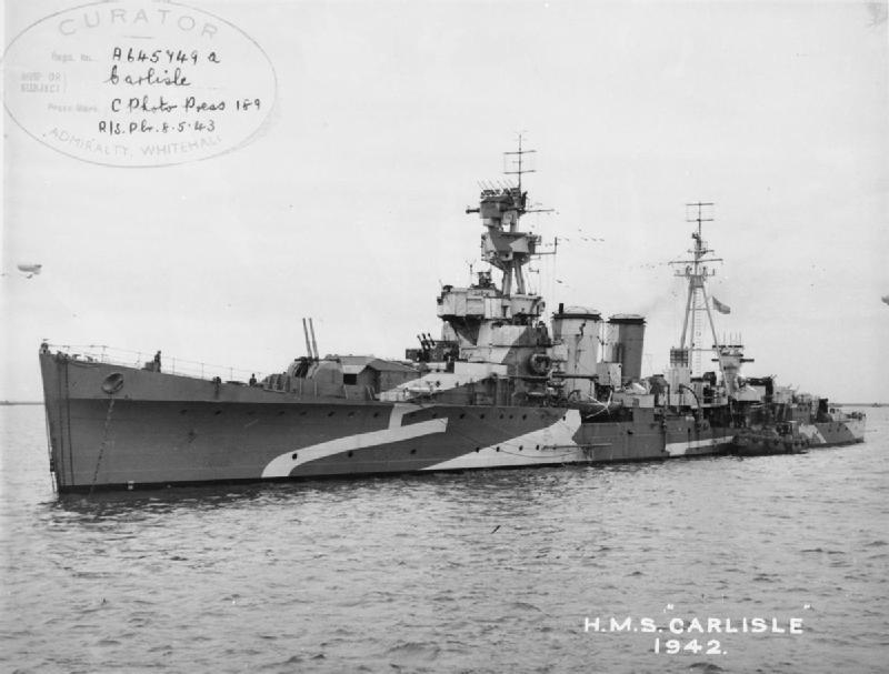 HMS_Carlisle